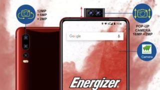 Energizer kommer trolig til å slå på stortromma under årets Mobile World Congress i Barcelona.