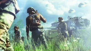 En ny oppdatering til Battlefield V kan komme allerede neste uke.