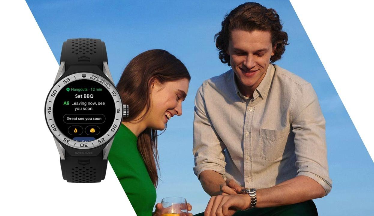 Dette kan bety at Pixel Watch er på vei - ITavisen
