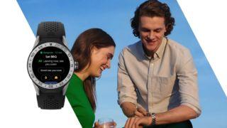Foreløpig har Google bare ett produkt i «wearable»-kategorien, nemlig Pixel Buds. Når skal selskapet komme med sin egen smartklokke?
