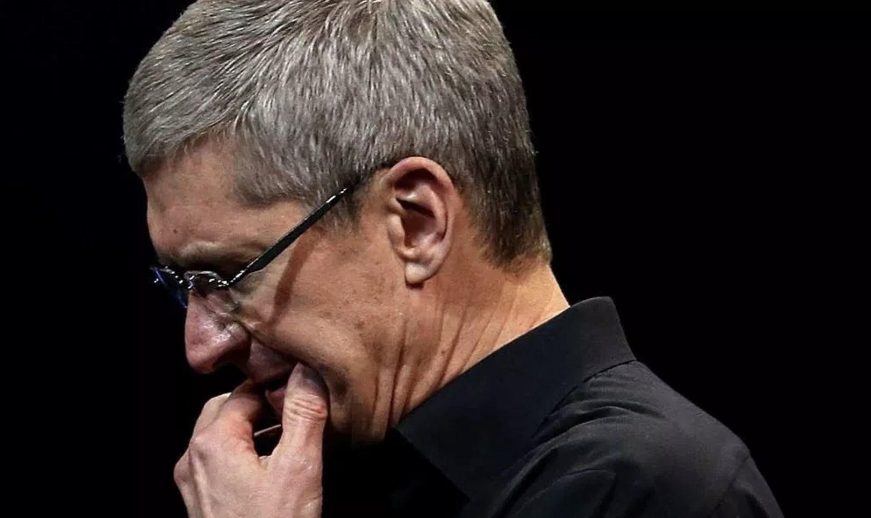 Apple har falt på lista over verdens mest innovative selskaper.