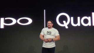 Oppo er en av mange produsenter som lanserer 5G-telefoner i år.