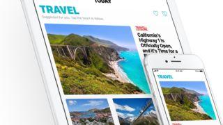 Apples nye tjeneste(r) skal avsløres 25. mars