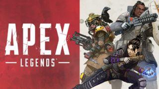 """Det kommer et nytt våpen til """"Apex Legends"""" i løpet av dagen."""