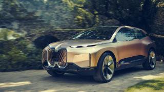 BMW har store planer for fremtiden med el-satsingen sin.