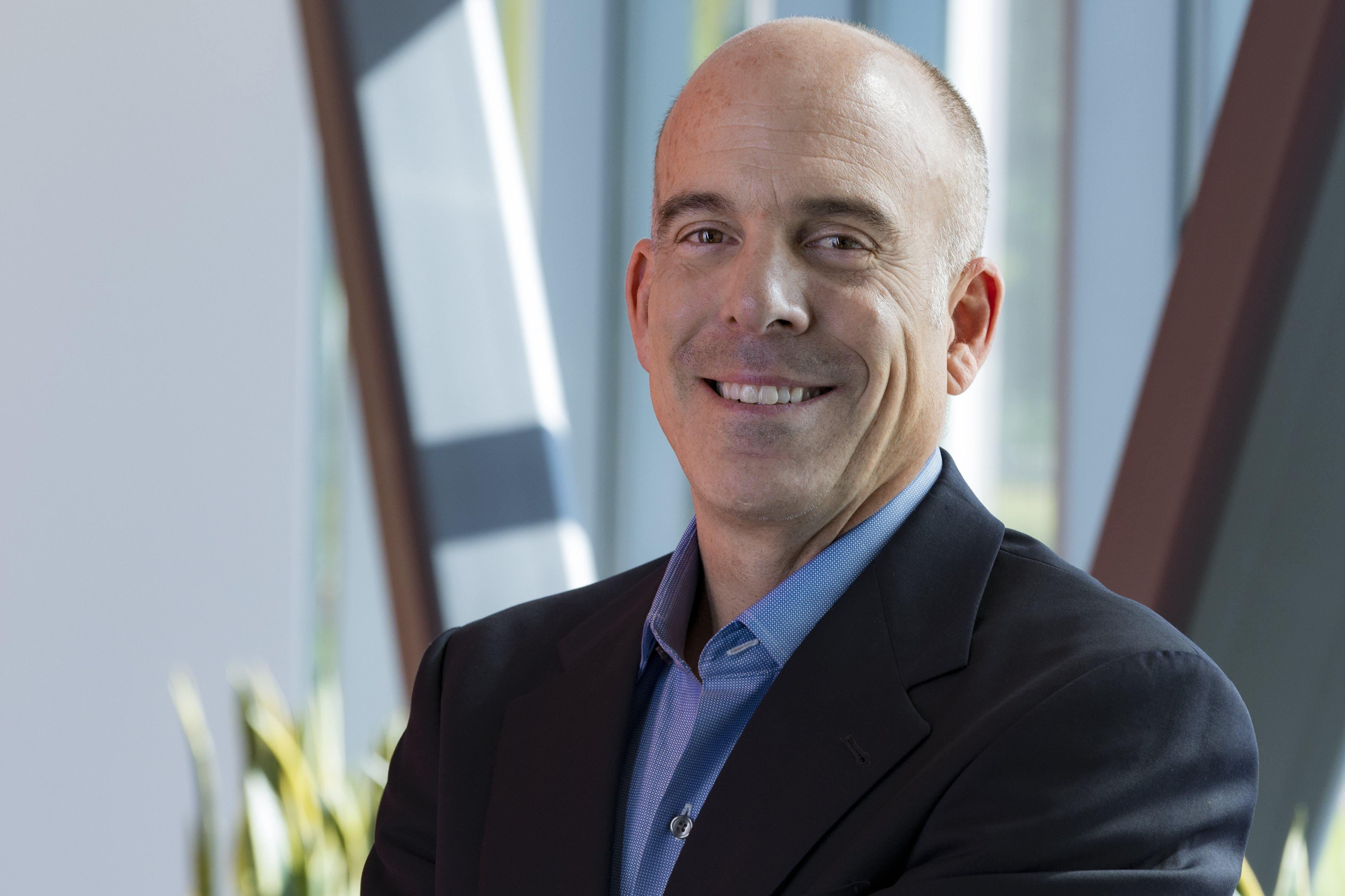 Doug Bowser er den nye sjefen for Nintendo USA.