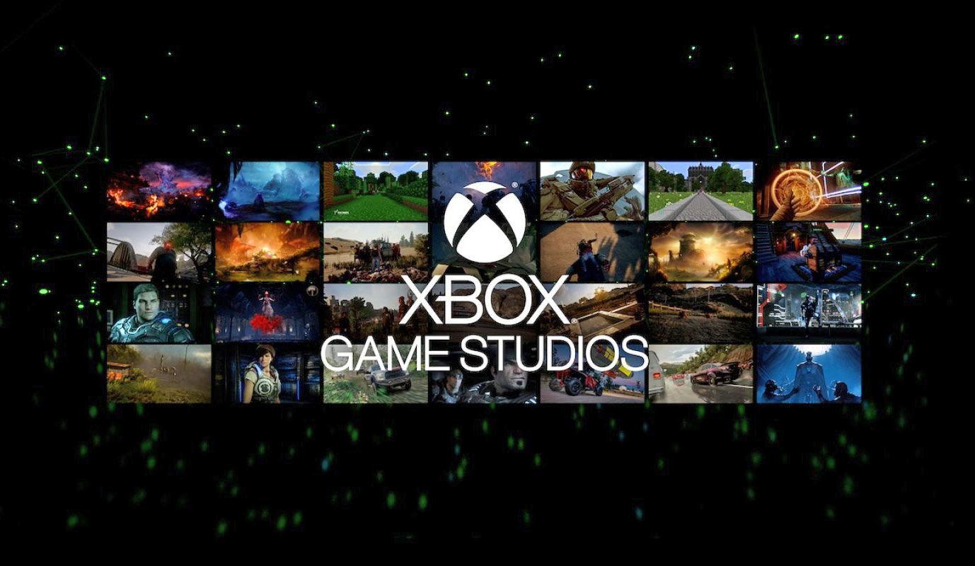 Microsoft Studios skifter navn til Xbox Game Studios.