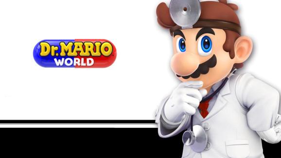 Nintendo har i det siste fått sansen for mobilspill, og kommer i år med både Mario Kart Tour og Dr. Mario World.