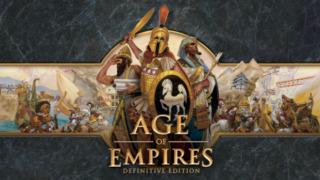 """""""Age of Empires"""" kan være på vei til Xbox One."""