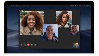 Apples FaceTime handikappet igjen