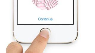 Apple leker med ideen om en futuristisk måte å låse opp iPhone på.