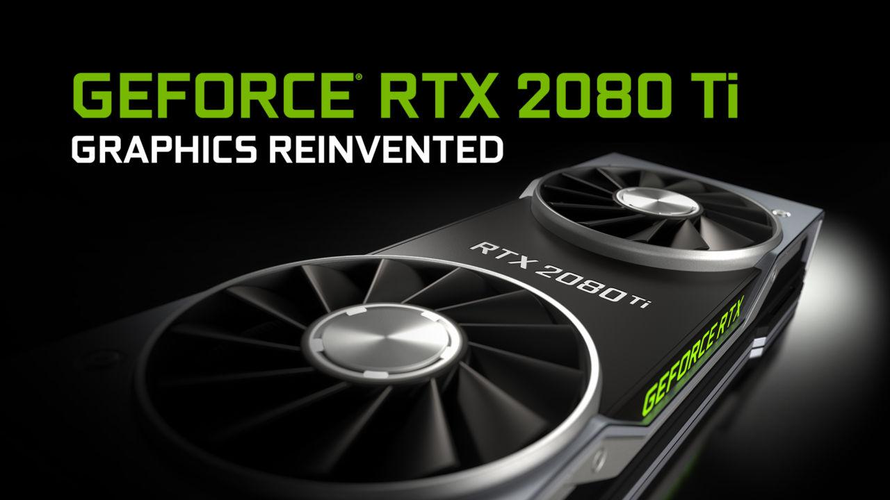 Inntektene i fritt fall - dette gjorde Nvidia feil med RTX-lanseringen