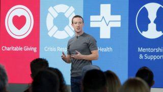 Facebook er i samtaler med FTC for en mulig løsning på konflikten som ser ut til å bli veldig kostbar.