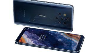 Dette er Nokias nye mobil med fem kameraer - vi har prisene på alle produktene