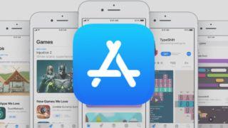 Opplever du problemer med App Store med iOS 11? Du er ikke alene.