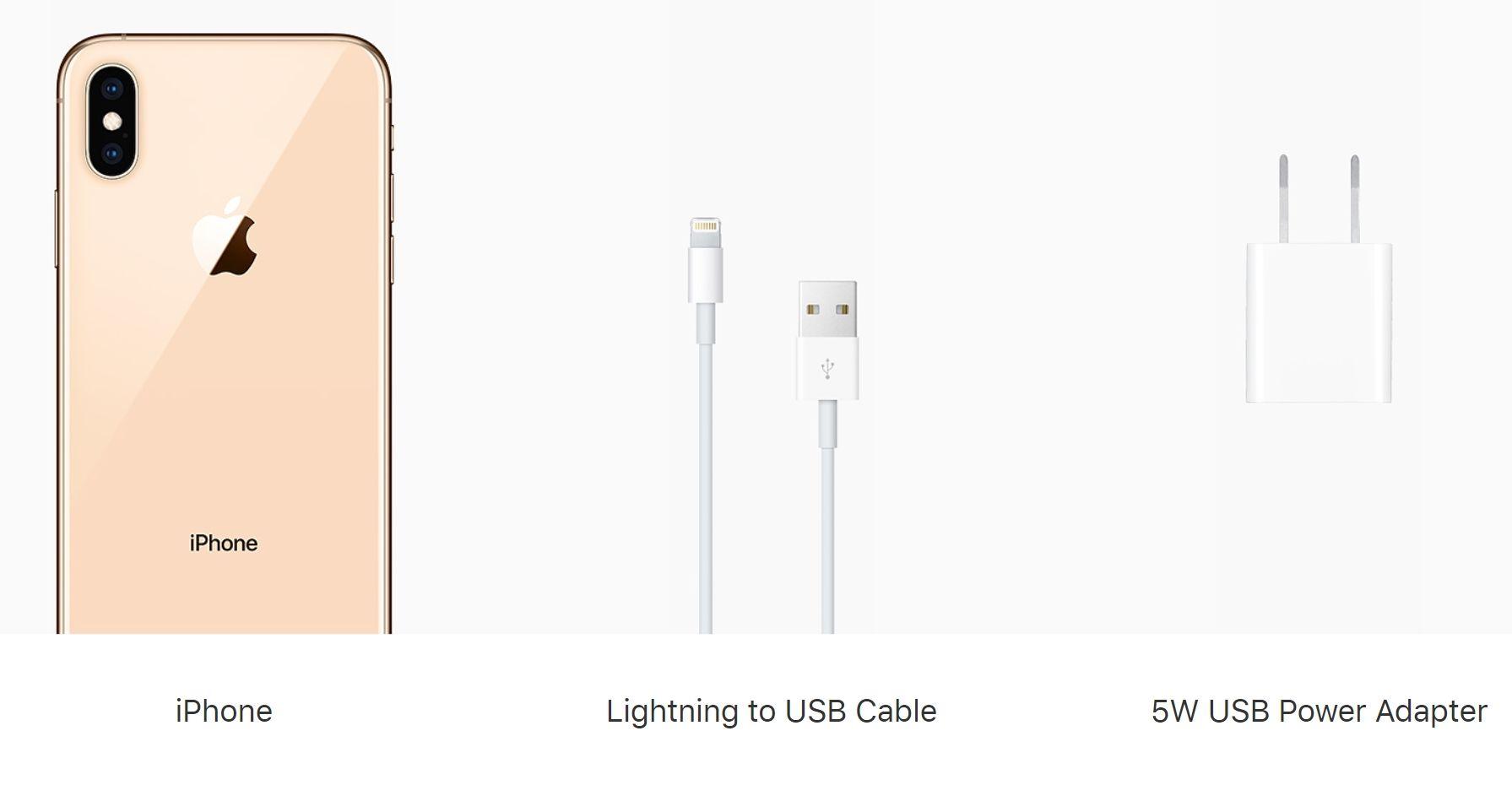 Glem iPhone USB C og kjapp-lader i år også