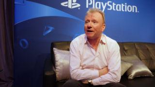 Jim Ryan tar over rollen som CEO og president i PlayStation.