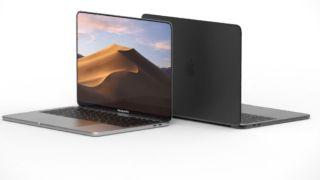 Det ventes et helt nytt design - kan dette være drømme Mac-en?