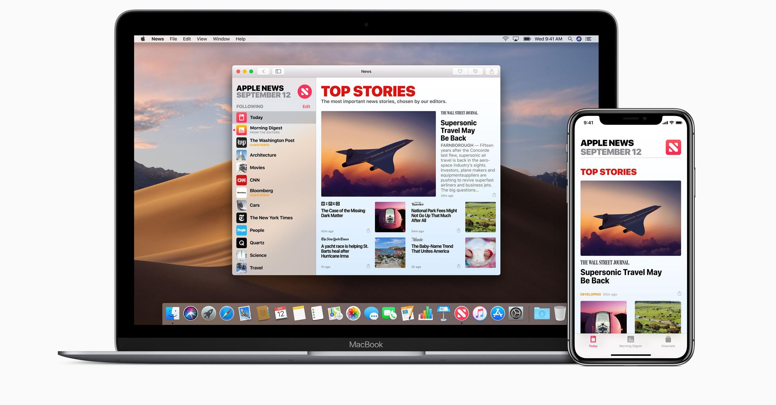 Apple vil ha halve fortjenesten, det vil de ikke være med på