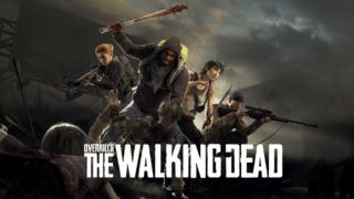 The Walking Dead-spillet fra Overkill Software trekkes fra Steam.