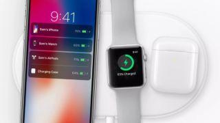 Utviklingen av AirPower har vært trøblete for Apple, men nå skal ladeplata være nærme lansering.
