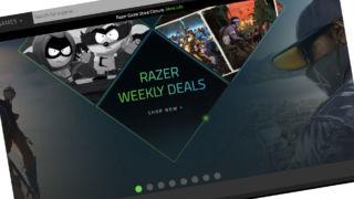 Razers spillbutikk ble trolig ikke like inntektsinnbringende som selskapet hadde håpet på.