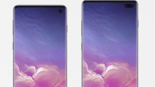 Galaxy S10 støtter neste-generasjon WiFi som gir bedre batterilevetid