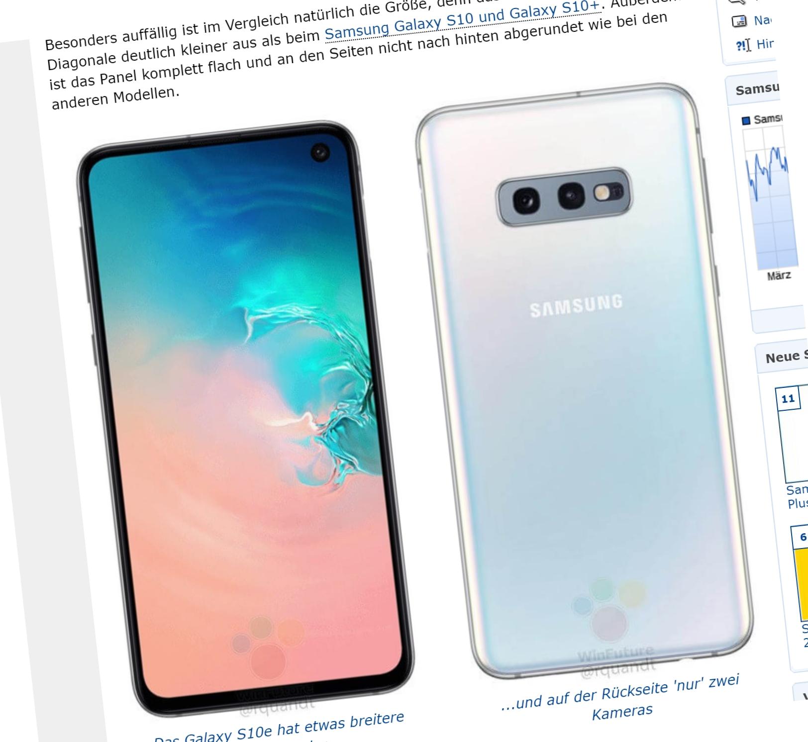 Dette er Samsungs