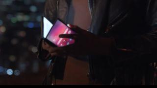 Den store mobil-hemmeligheten til Samsung skulle ikke vises frem før 20. februar, men...