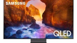 Samsung har avslørt sine nye TV-er: HDR og 8K med AirPlay 2
