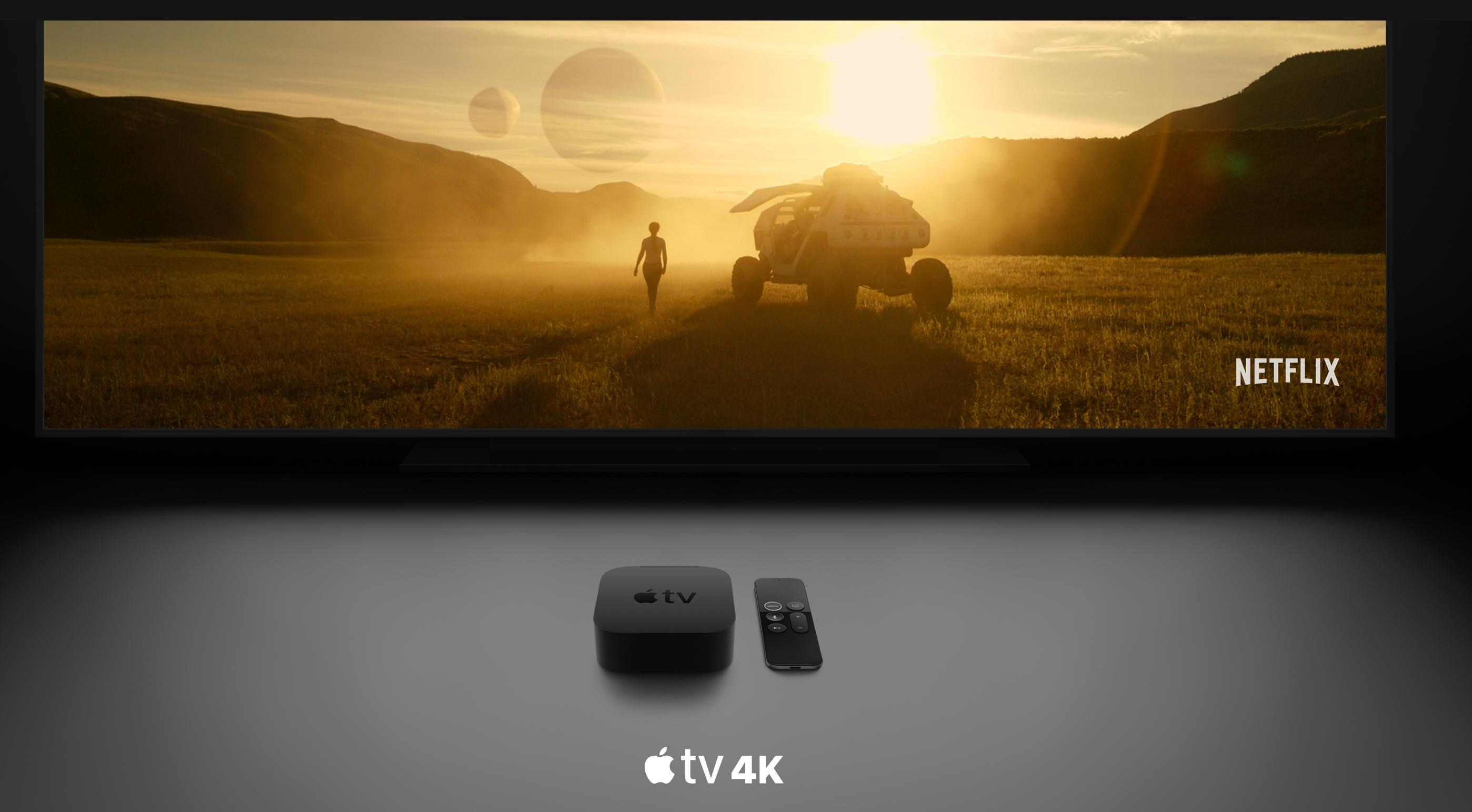 - Apples filmtjeneste kommer i april