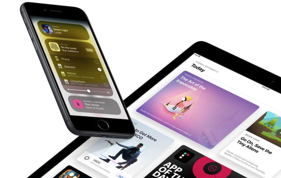Apple har hatt flere feil av denne typen opp gjennom årene.