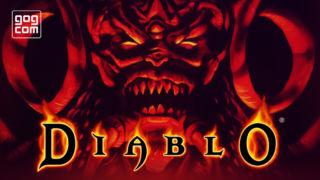 Nå blir originale Diablo tilgjengelig på nett, helt uten DRM.