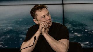 - Musk er ikke nødt til å være sjef