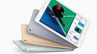 Apples iPad kommer i ny utgave dette året.