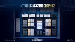 Den nyeste generasjonen med integrert grafikk fra Intel gir fin ytelse i kompakt løsning.