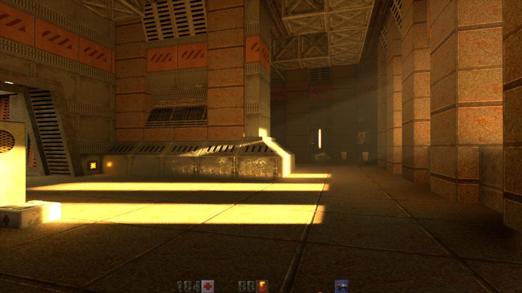 Quake 2 har aldri sett finere ut, takket være RTX-teknologi som utviklere hos Nvidia har fått implementert.