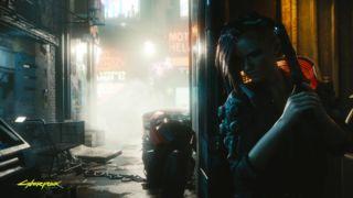 Ingen har anelse om hva CD Project Red, folkene bak Witcher-serien, jobber med samtidig med Cyberpunk 2077.