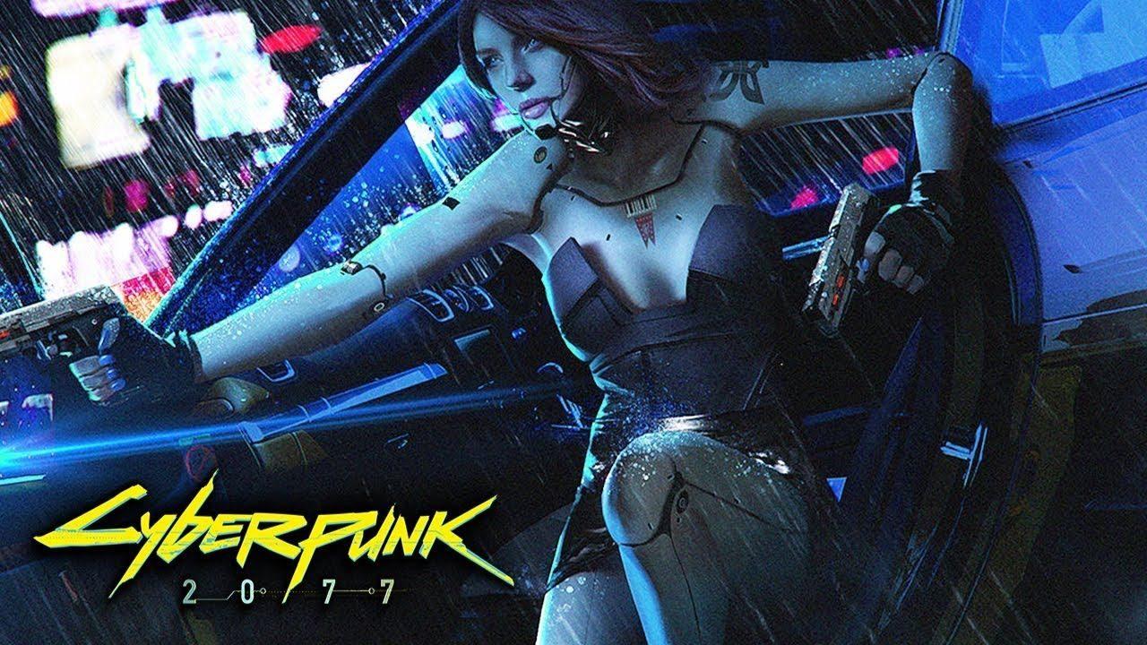 Cyberpunk 2077 er nok fremdeles et stykke unna, men spillet skal ikke la seg påvirke av nye trender innen gaming.