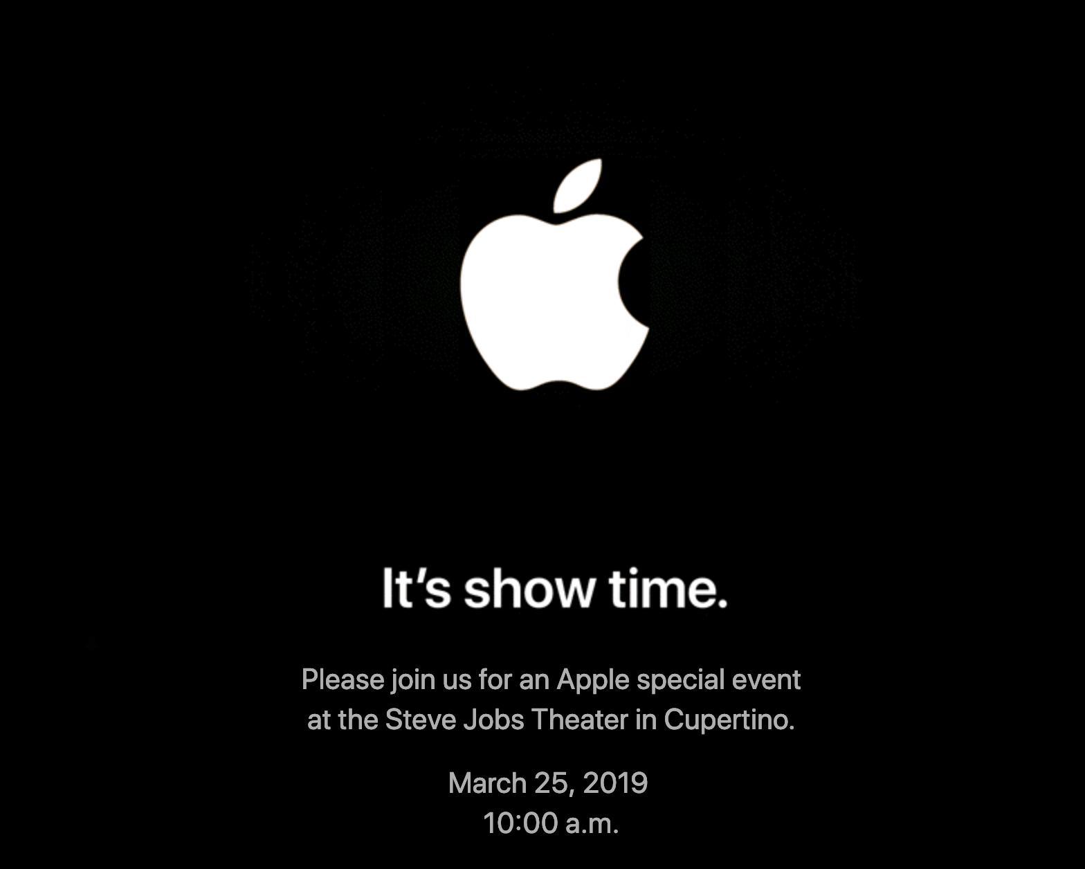 Apple: - Nå skal det skje