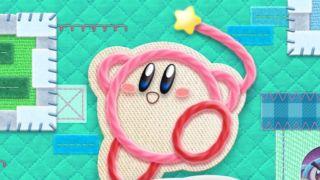 TEST: Kirby's Extra Epic Yarn