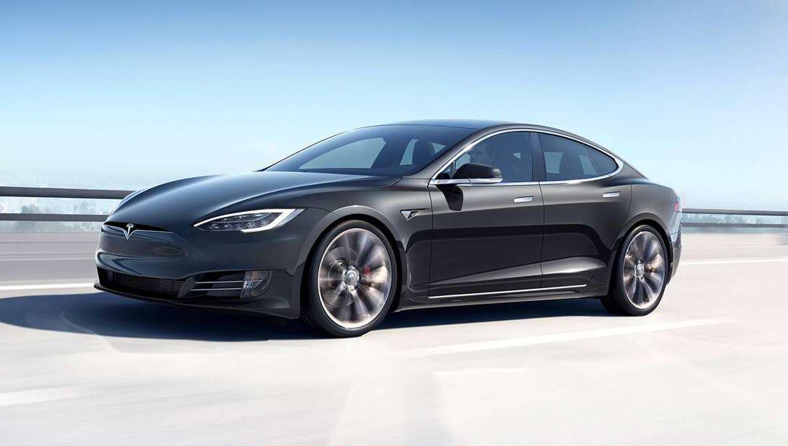 Mange vil nok mene at Tesla oppfører seg vinglete om dagen.