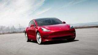 Tesla har satt rekord i Norge