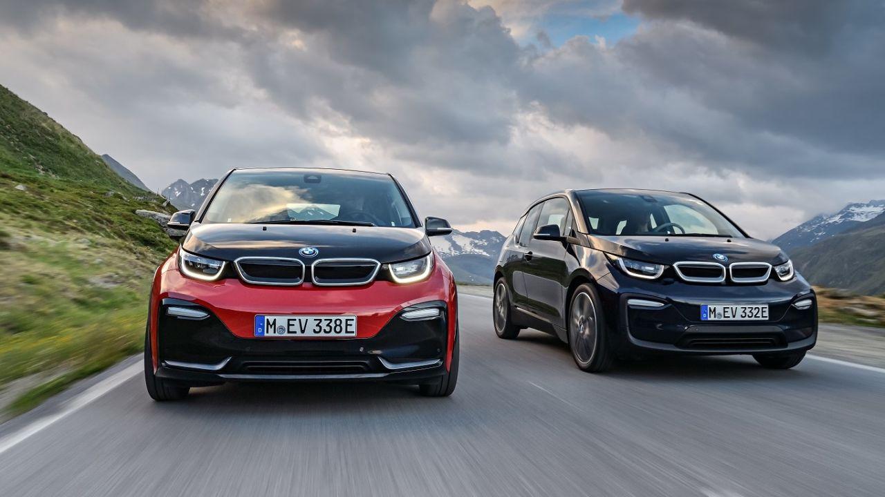 BMW teamer opp med Daimler for å være raskere ute med selvkjørende biler.