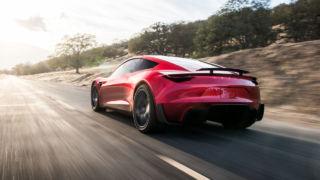 Forrige verveprogram førte til at Tesla nå skylder 80 Roadster-modeller.