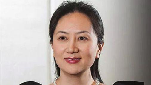 Meng Wanzhou er datteren til milliardæren Ren Zhengfei, grunnleggeren av Huawei.