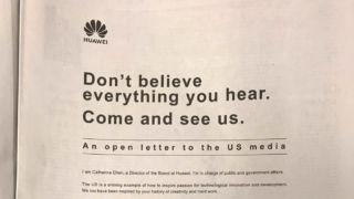 Huawei The Wall Street Journal