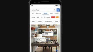 Google annonser bildesøk