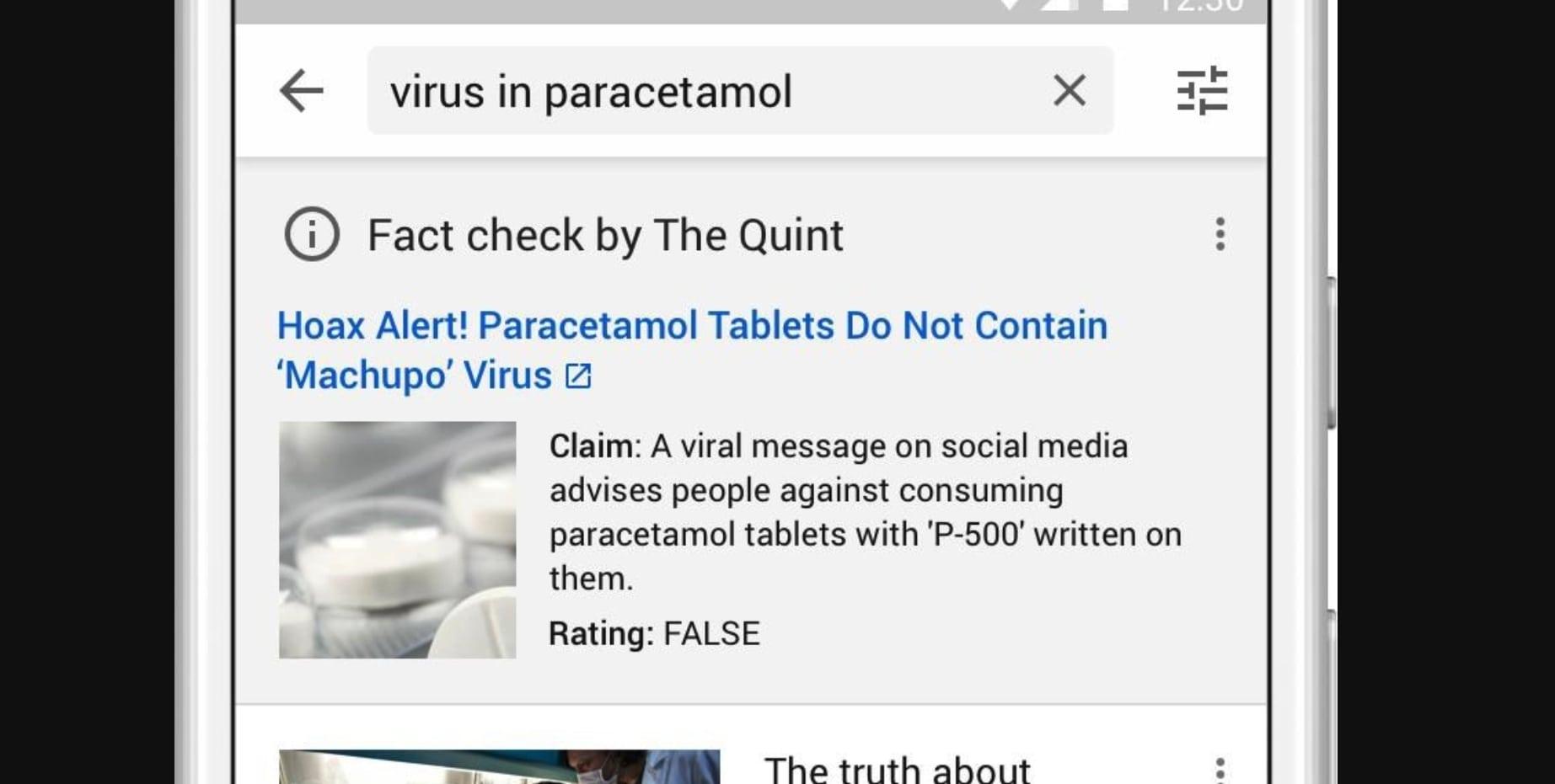 YouTube fakta