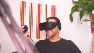 Jak Wilmot VR